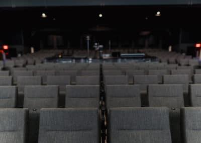 Auditorium 8